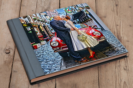 wedding album 12x12