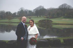 slieve Russell hotel wedding