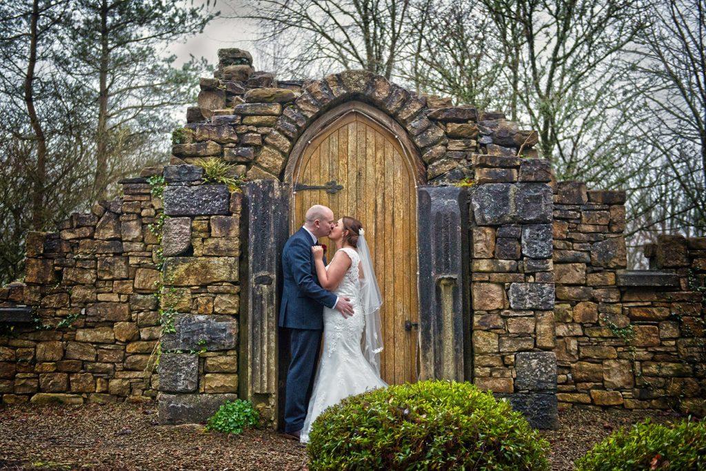 slieve Russell hotel wedding video