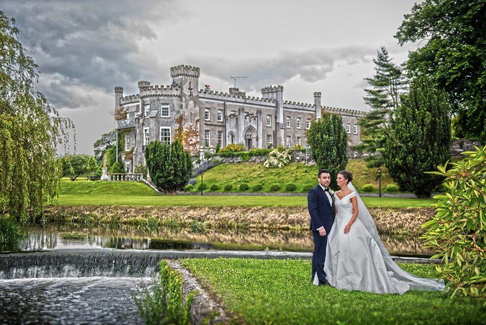 wedding bellingham castle