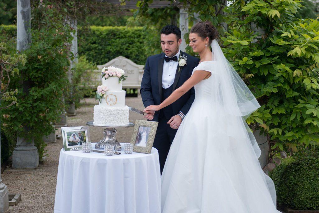 wedding cake northern ireland