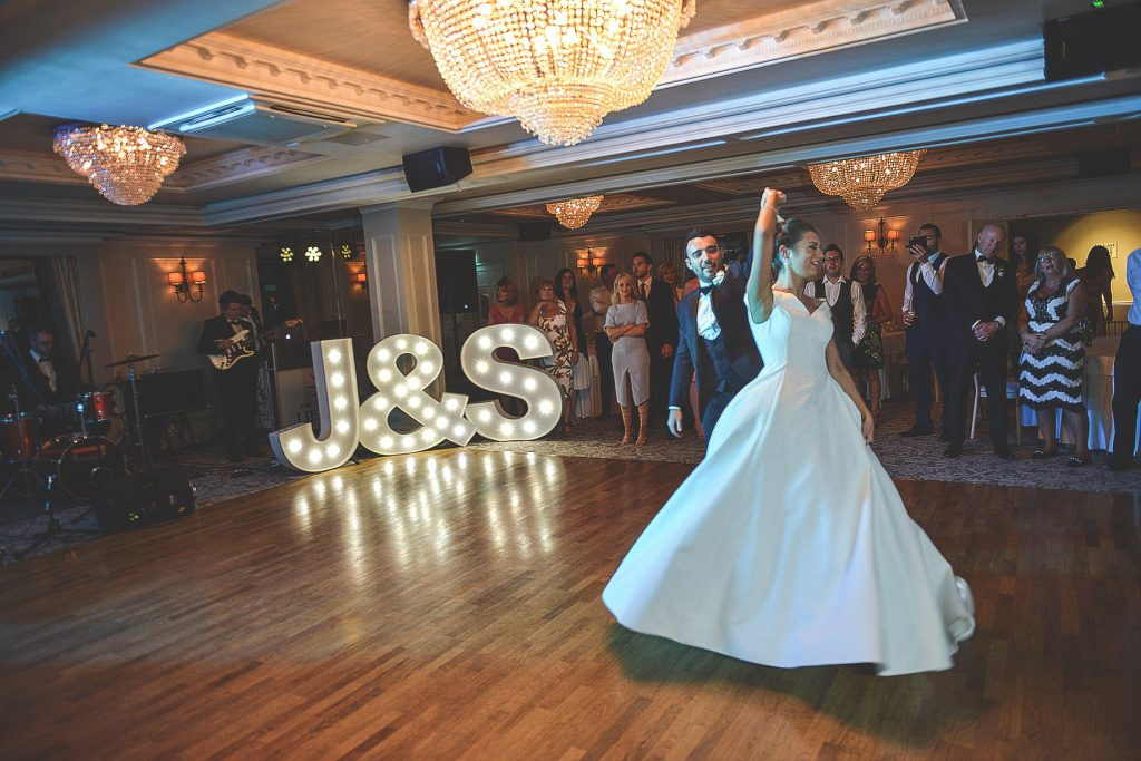 wedding dance ireland
