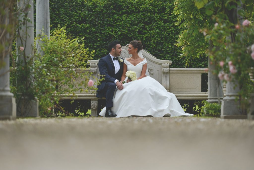 wedding videographers northern ireland